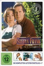 6 DVDs * DR. STEFAN FRANK Der Arzt d. d. Frauen vertrauen STAFFEL 6+7 # NEU OVP!