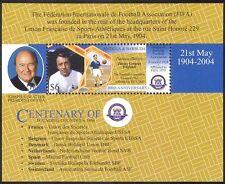 Antigua 2004 FIFA 100th Anniversary/Football/Sports/Games/Soccer 1v m/s (s4704a)