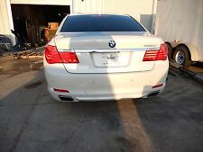 2009-2012 BMW 7 Series F01 F02 Rear Right Trunk lid inner Taillight  LED Lamp