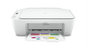 NEW HP DeskJet 2710 All-in-One Printer with Start Inks - Print copy Scan WIFI