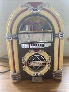 jukebox machine used