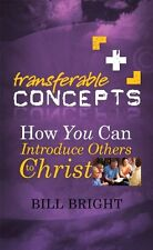 How You Can Introduce Others to Christ (Transferab