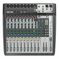 Soundcraft Analogue XLR In Pro Audio Mixers
