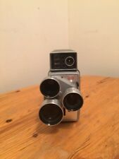 Kodak Cine Scopemeter Vintage Camera With Case