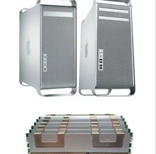 16GB (4x 4GB) de RAM upgrade para Apple Mac Pro 2008 3,1 2008 PC2-5300F FB-DIMM
