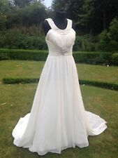 Berketex Bridal Sleeveless Wedding Dresses