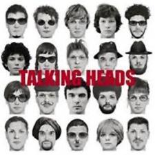 TALKING HEADS-BEST!-JAPAN SHM-CD C41
