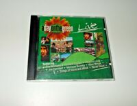 A Day on the Green Live CD VGC Richard Clapton Ross Wilson Renee Geyer Whitlams