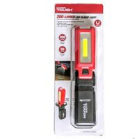 High Grade Flexi 3 LED Torch With Magnetic Pickup Extends From 15cm 54cm