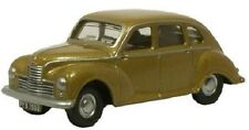 Oxford 76JJ002 Jowett Javelin SABBIA D'ORO SCALA 1/76 = 00 Gauge nella causa T48 POST