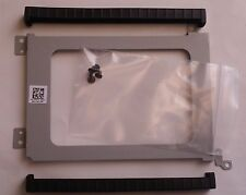 Dell Precision 5510 XPS 9550 Hard Drive HDD SSD Bracket Caddy Boot 3FDY3 3XYT5