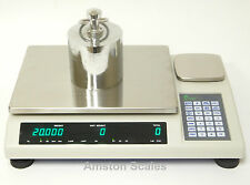 2 In 1 Counting Scale 502 Lb X 00100005 221 Kg X 502 G Dual Platform Part