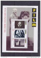 RFA 1995 BF 32 CENTENAIRE DU FILM ALLEMAND NEUF**