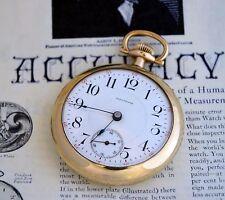 Waltham Pocket Watches