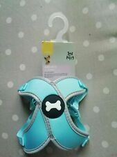 Just For Puppy*Walkies*Puppy Bue Step Harness Size XS 41-48CM New Product