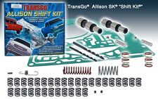 TRANSGO ALLISON 1000-2400 Trans5 Spd Racing Shift Kit 2001-2004 (ALLISONSK)*