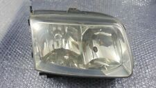 Headlight Right Hella 6N1941016AD - 963832-00 Fit for VW Polo MK3 6N2