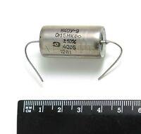 10 x 0.15uF 0.15uF .015uF 400V K40Y-9 PIO Audio Capacitors USSR NEW NOS