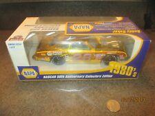 Rare GOLD Car 1/24 NASCAR 50th Anniversary LTD Edition NAPA 1980 Buddy Baker #28