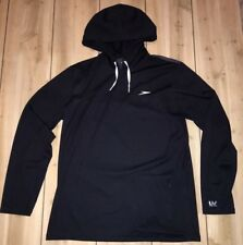 Speedo pull over with hood. size Large