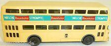 Custode dell'albero Biancheria 22 Kleinserie Bus pubblicitario D2U Porta a di