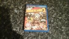BORDERLANDS 2  PS VITA GAME