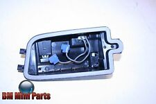 BMW e39 SINISTRO Fog Light Cap 63178362419