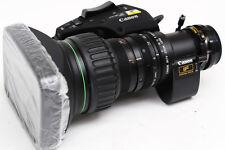Canon 19x 9-171mm f/1.8 Zoom Lens for Panasonic GH2 GH3 GH4 GH5 Sony A7s A7r NEW