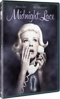 Midnight Lace [New DVD]
