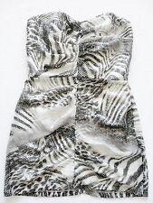 Lipsy Stretch, Bodycon Animal Print Dresses for Women