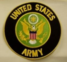 """UNITED STATES ARMY PATCH 3"""""""