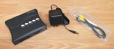 Genuine Sandisk (SDV1-R) Digital Photo Viewer For TV With Power Supply **READ**
