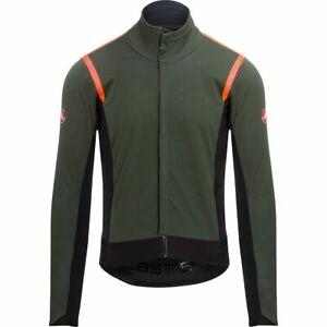 Castelli Castelli Alpha RoS 2 Limited Edition Jacket - Men's