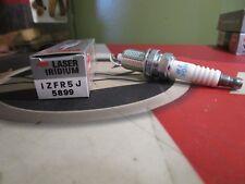spark plugs NGK new IZFR5J stock # 5899