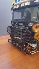 T-Cab Scania Metal Animal Guard 1/14 Tamiya (No paint)