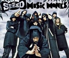 Seeed Music monks (2003) [Maxi-CD]
