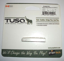 GRAPHTECH PQ6643 TUSQ NUT 43x6 Suitable for PRS