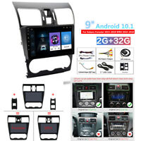 """For Subaru Forester 15-18 WRX 16-18 Multimedia Player Navi 9"""" Android 10.1 32+2G"""