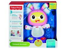 Fisher Price DYP08 Tanzspaß BeatBelle Motorikspielzeug Baby Mattel
