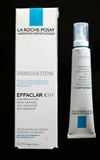 La Roche-Posay Effaclar K(+) Oily skin-Renovating care. THE CHEAPEST!!