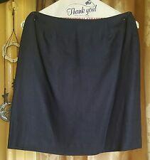 Linen Skirt for Women Tristan & Iseut  Size 7