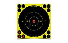 Birchwood Casey Shoot N C Bullseye Self Adhesive 6 In Round Target 60/Pack 34560