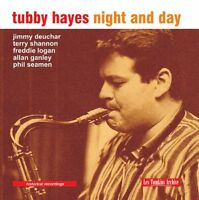 Tubby Hayes - Night And Day [CD]