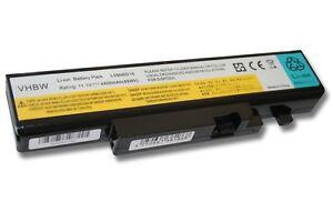 BATTERIE INTENSILO 6000mAh pour Lenovo IdeaPad IdeaPad Y460