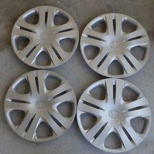 HONDA Fit 2007/14 hubcap SETo4 OEM parts PT#xxxxx