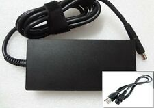 HP Pavilion Wave Desktop 600-a010t PC power supply ac adapter cord cable charger
