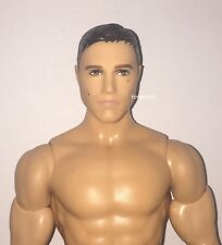 Barbie Batman V Superman Ben Affleck NUDE Articulated Very Muscular Ken Doll NEW