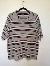 Mens Lonsdale Polo Top size X Large