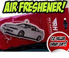 Honda Integra Type R DC2 vtec b18c jdm race track Car air freshener hanger RARE