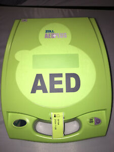 Heartsave Aed, Zoll Aed Plus , Defib, Heart Attack, Heart Attack